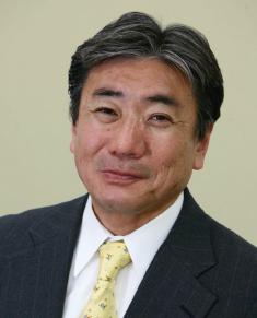 増岡 隆一 実行委員長(1978年 商学部卒)