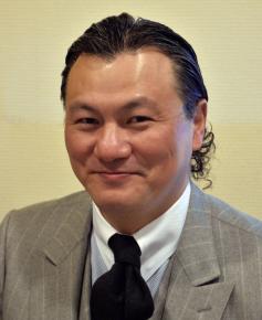 渡辺 新 実行本部長(1988年 法学部政治学科卒)